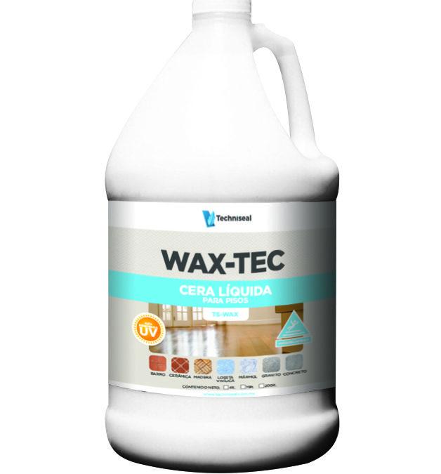 TS-WAX